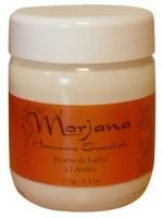 Morjana Соль для ванн с апельсином и корицей 400 гр (эконом-упаковка)  - купить, цена со скидкой