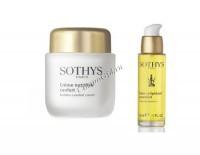 Sothys Promo-набор nutritive (Набор косметических средств), 2 средства - купить, цена со скидкой