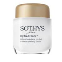 Sothys Comfort hydrating cream (Гидрогенерирующий крем), 50 мл - купить, цена со скидкой