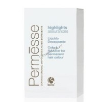 Barex permesse Dual phase colour remover (Средство для снятия косметического цвета), 2 шт по 125 мл. - купить, цена со скидкой