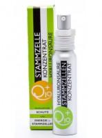 Stem Cell Concentrate Hyaluronic Acid +Q10 Сыворотка - концентрат для стойкой регенерации и биоревитализации кожи, 35мл - купить, цена со скидкой