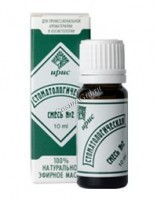 Ирис Смесь эфирных масел №2 «Стоматологическая», 10 мл  - купить, цена со скидкой