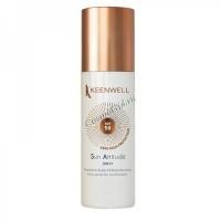 Keenwell Sun Attitude Spray Emulsi Fluida Multiprotectora SPF 50 (Мультизащитная эмульсия-спрей), 150 мл - купить, цена со скидкой