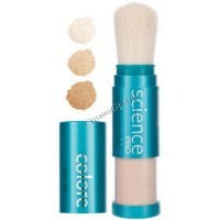 Colorescience Sunforgettable Mineral Suscreen SPF 50 (Рассыпчатая минеральная пудра), 6 гр. - купить, цена со скидкой