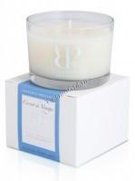 Perron Rigot Ароматическая свеча «Carnet de Voyages» («Путешествие мечты»), 65 гр. - купить, цена со скидкой