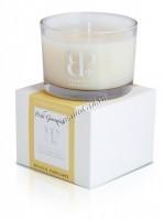 Perron Rigot Ароматическая свеча «Peche Gourmand» («Запретный плод»), 65 гр. - купить, цена со скидкой