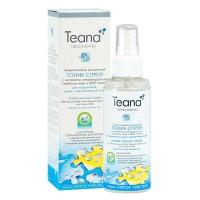 """Teana """"Т2"""" Тоник-спрей энергетический матирующий с лактоферрином, 125 мл. - купить, цена со скидкой"""