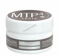 Tefia Man.Code Matte Molding Paste Strong Hold (Матовая паста для укладки волос сильной фиксации), 75 мл -