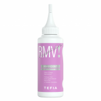 Tefia My Point Skin Color remover (Средство для удаления краски с кожи головы), 120 мл - купить, цена со скидкой
