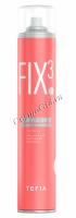 Tefia Style.Up Hair Spray Elastic Hold (Лак для волос эластичной фиксации), 500 мл - купить, цена со скидкой