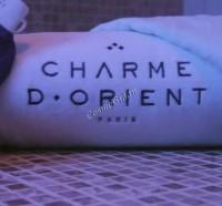 Charme d'Orient Serviette de tete (Полотенце для головы 50x90 см) - купить, цена со скидкой