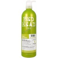 """Tigi Bed Head Urban anti+dotes re-energize (Кондиционер для нормальных волос уровень 1 """"Идеальное очищение""""), 750 мл. - купить, цена со скидкой"""