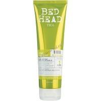 Tigi Bed head urban anti+dotes re-energize shampoo (Шампунь для нормальных волос уровень 1) -