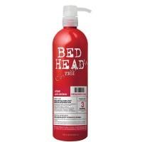 """Tigi Bed Head Urban anti+dotes resurrection (Шампунь для сильно поврежденных волос уровень 3 """"Немедленное восстановление""""), 750 мл. - купить, цена со скидкой"""