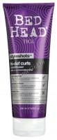 Tigi Bed head styleshots hi-def curls conditioner (Кондиционер для придания формы вьющимся волосам) - купить, цена со скидкой