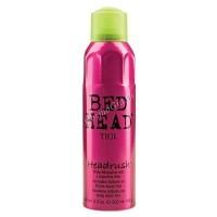 Tigi Bed head headrush (Спрей для придания блеска), 200 мл. - купить, цена со скидкой