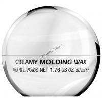 Tigi S-factor creamy molding wax (Текстурирующий крем-воск для волос), 50 мл. - купить, цена со скидкой