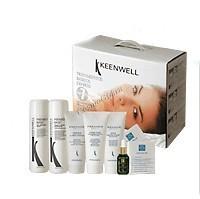 KEENWELL Regenerating – Anti -Wrinkle Basic Express Treatment – Регенерирующий экспресс – уход в наборе - купить, цена со скидкой