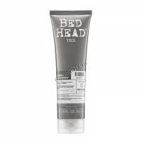 Tigi Bed head urban anti+dotes reboot shampoo (Шампунь-детокс), 250 мл. - купить, цена со скидкой