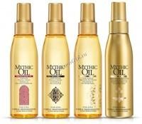 L'Oreal Professionnel Mythic oil (Баркета роскошных масел), 4 вида масел. - купить, цена со скидкой