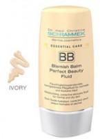 """Schrammek Balm perfect beauty fluid """"Ivory"""" (BB-флюид """"Слоновая кость""""), 40 мл. - купить, цена со скидкой"""
