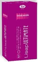 Lisap / Ultimate 2  - распрямитель для окрашенных волос, компл.  - купить, цена со скидкой