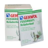 GEHWOL  Травяная ванна 200г - купить, цена со скидкой