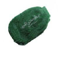 Аlgologie Варежки для процедур, зеленые, комплект 2 шт - купить, цена со скидкой