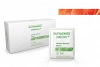 Schrammek Herbal Beauty Mask Vital - Витализирующая травяная маска 100 (10 * 10) - купить, цена со скидкой