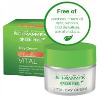 Schrammek Cream Vital - Витализирующий дневной крем 50мл - купить, цена со скидкой
