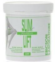 Ericson laboratoire Slim wax (Воск для массажа слим вакс), 500 мл - купить, цена со скидкой