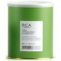 Rica - Воск хлорофилловый, банка 800 мл   - купить, цена со скидкой