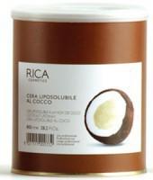 Rica - воск кокосовый, банка 800 мл - купить, цена со скидкой