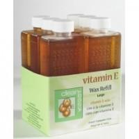 Clean+Easy Воск для лица с витамином E, 12 мл. - купить, цена со скидкой