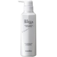 Wamiles Due Belleza Moist Clean Shampoo (Увлажняющий шампунь для волос), 400 мл - купить, цена со скидкой