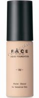 Wamiles Face Liquid Foundation W (Тональный крем на водной основе), 30 мл - купить, цена со скидкой