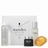 Wamiles Skin Care Set Ioune (Набор косметический) -
