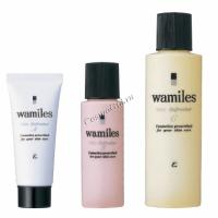 Wamiles Skin Refresher Set (Набор косметический) - купить, цена со скидкой