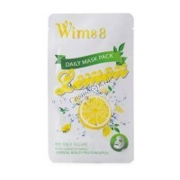 Wims8  Lemon Daily Mask (Маска на нетканой основе) -