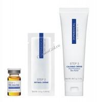 ZO Skin Health Набор «3х этапный обновляющий пилинг», 1 набор - купить, цена со скидкой