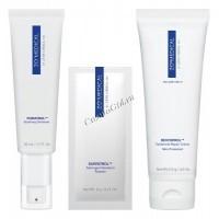 ZO Skin Health Постпроцедурная система восстановления кожи, 3 средства - купить, цена со скидкой