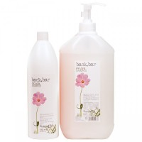 Farmavita Pearl shampoo (Жемчужный шампунь) -