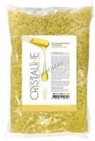 Cristaline Liquid Gold wax (Жидкое золото пленочный воск в гранулах), 1 кг -