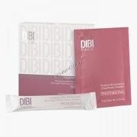 Dibi face perfection Peeling enzimatico ultra-performante (Энзимный пилинг для лица), 5 процедур - купить, цена со скидкой
