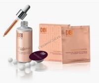 Dibi prodigio 40 Antioxidant treatment (Антиоксидантный набор - cыворотка + нитевидный коллаген), 2 препарата - купить, цена со скидкой