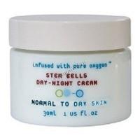 Oxygen botanicals Night cream – normal or dry skin (Ночной крем для нормальной и сухой кожи), 60 мл. - купить, цена со скидкой