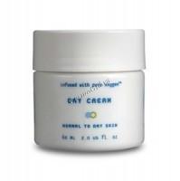 Oxygen botanicals Day cream – normal or dry skin (Дневной крем для нормальной и сухой кожи) - купить, цена со скидкой