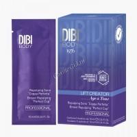 Dibi lift creator age & tone Breast repulping «Perfect cup» (Наполняющий тензор для груди), 5 шт по 10 мл - купить, цена со скидкой