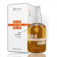 Ybera professional Mirra repair (Восстанавливающее масло для волос), 60 мл. - купить, цена со скидкой