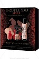 Orofluido asia Beuaty set exclusive edition (Набор подарочный - эликсир + 2 лака для ногтей) - купить, цена со скидкой